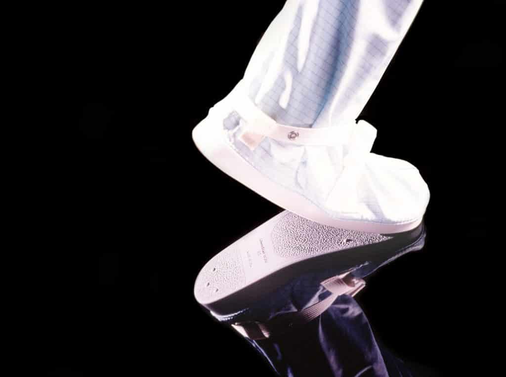 rubber soles